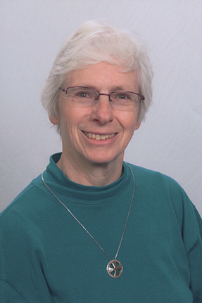 Sister Edith Strong, SC, Golden Jubilarian for web
