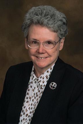 Sister Kathleen Gallagher, SC, Golden Jubilarian for web