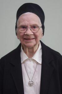 Sister M. Clarisita Wolk, SC