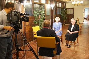 Change of Habit-WQED documentary features Sisters of Charity