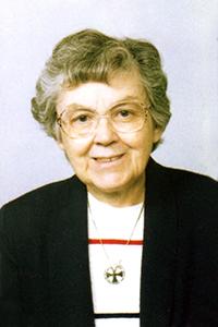 Sister Marie Arthur Hamilton , SC 2x3