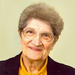 Sister Marie Estelle Copeland, SC