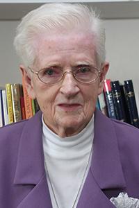 Sister M. Angela Dawes