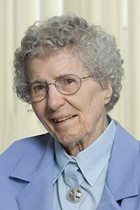 Sister Catherine Teresa Hallinan, SC 200 x 300 72px