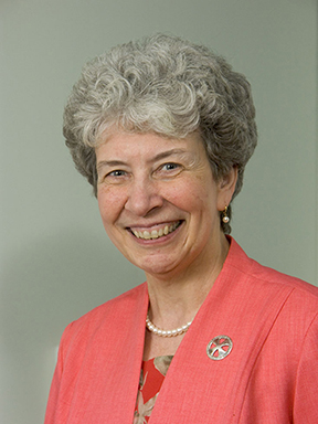 Sister Grace Hartzog named new Executive Director for the Sisters of Charity Federation.